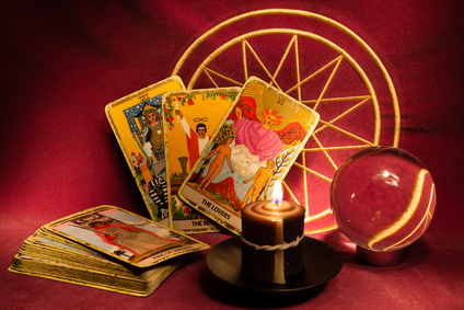tarot card reading melbourne