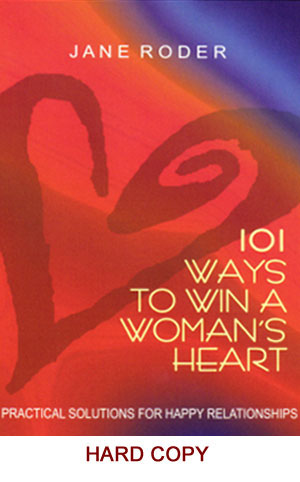 101 Ways To Win A Womans Heart